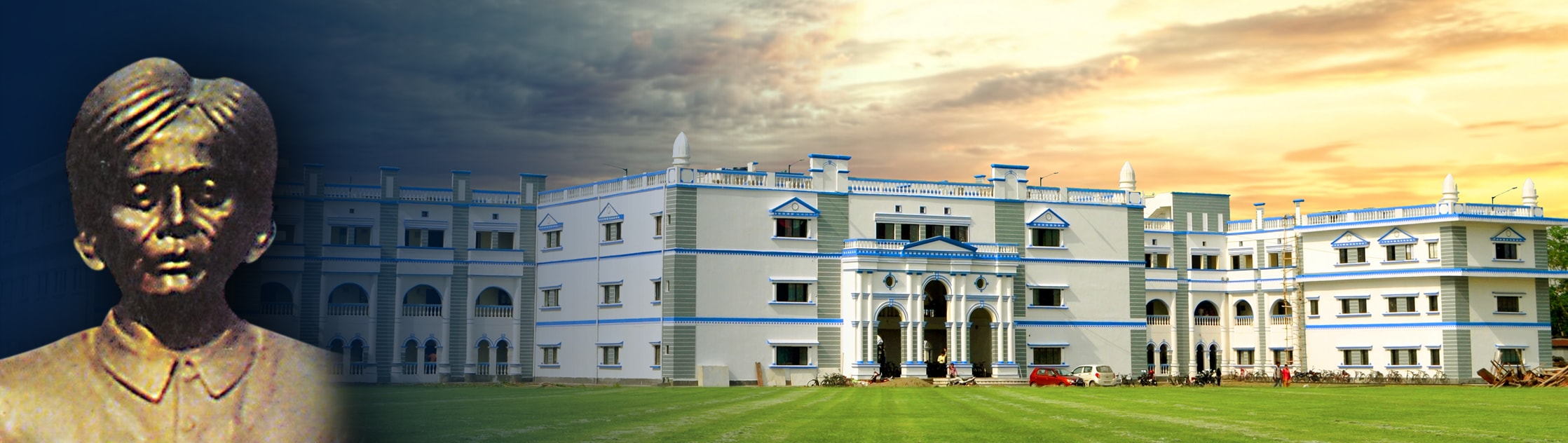 Dinhata College